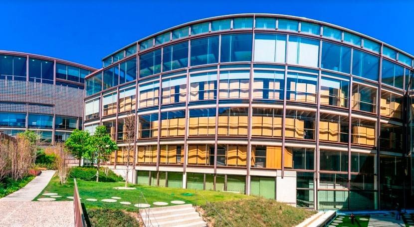 Suez spain participa en csr spain evento de referencia en responsabilidad social iagua - Colegio oficial arquitectos madrid ...