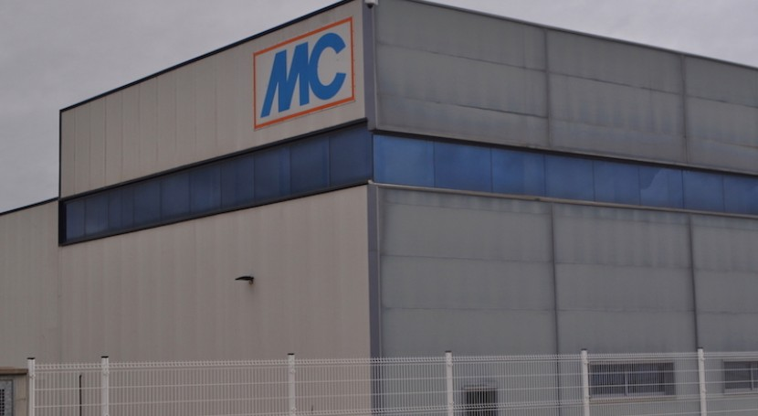 MC Spain cierra 2017 facturación 5 millones euros, 25% más que 2016