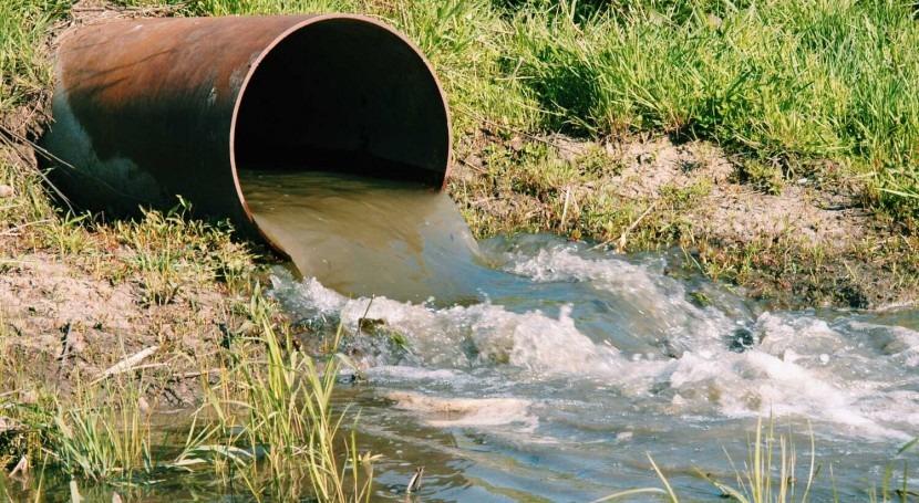 Reutilización agua, ¿ solución al estrés hídrico?