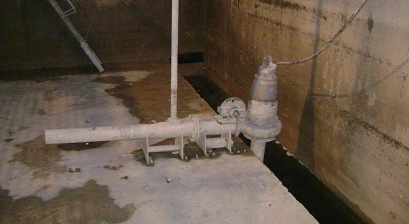 Ventajas reutilización agua lluvia frente volquetes