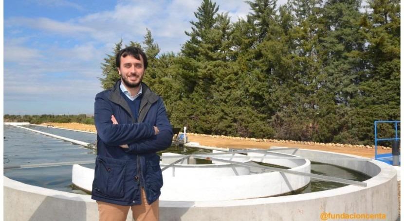 Entrevista Álvaro Real, Jefe Planta CENTA