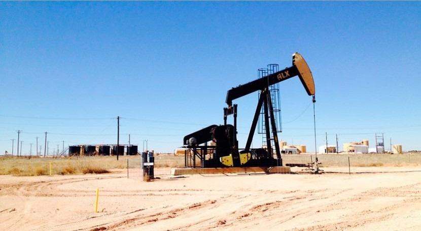 exposición productos químicos liberados durante fracking podría perjudicar fertilidad