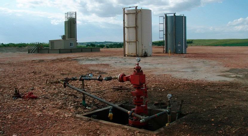 Continúa amenaza fracking Murcia