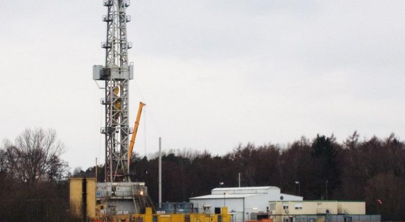 FracRisk: ¿Qué riesgo conlleva extracción gas mediante 'fracking'?