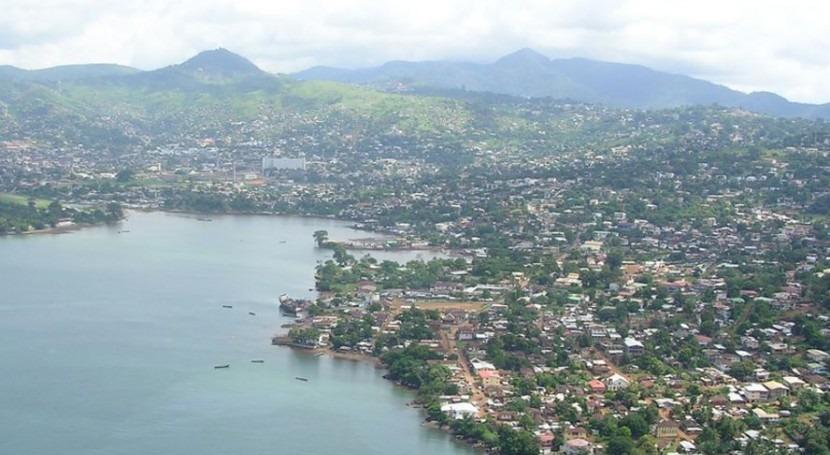Europa ayuda 300.000 euros afectados avalanchas e inundaciones Sierra Leona