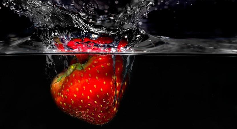 ecodiseño higiénico ahorra 38% consumo agua industria alimentaria