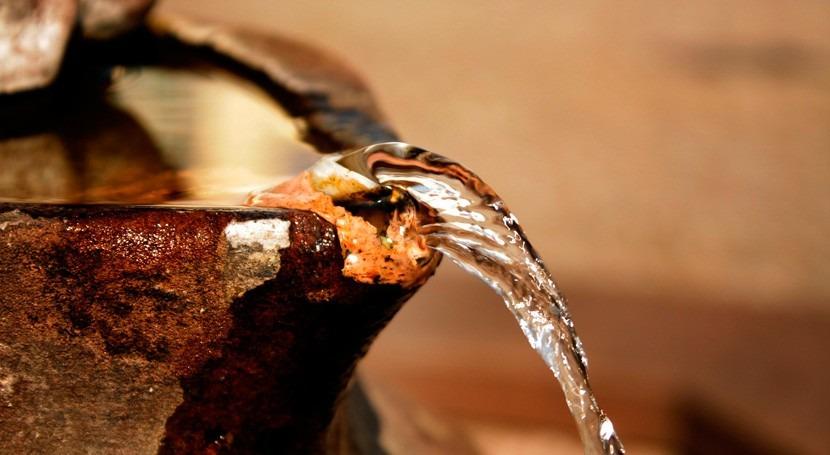 Ibiza registra más pérdidas agua lo que produce año desaladoras