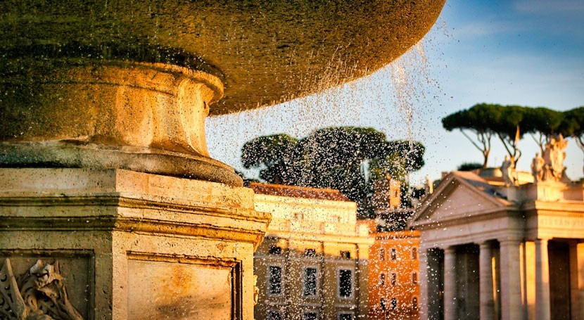 Italia comparecerá Tribunal Justicia incumplir directiva agua potable