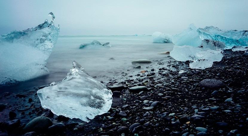 niveles uranio, indicadores cambios oceánicos debido fusión glacial