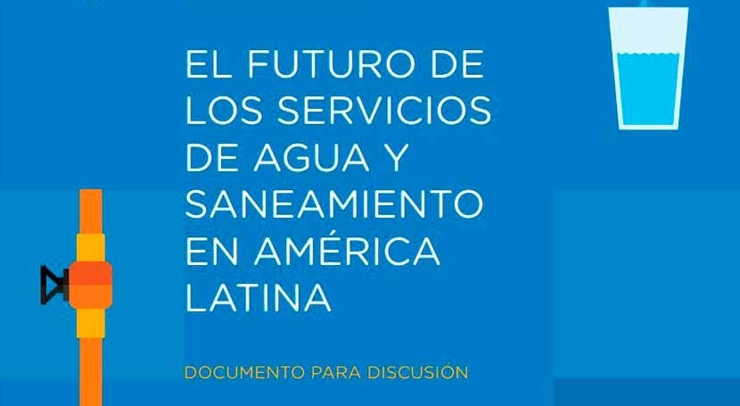 ¿Qué futuro espera servicios agua y saneamiento América Latina?