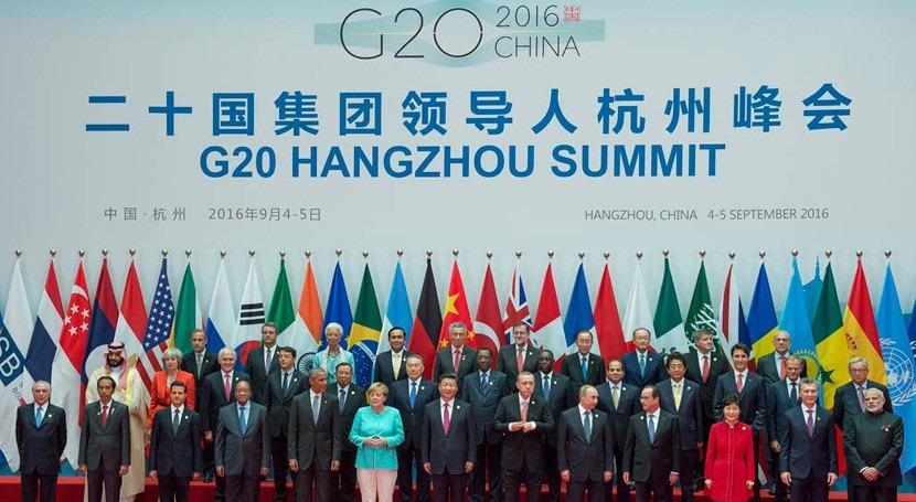 éxito Agenda Desarrollo Sostenible depende cooperación G-20