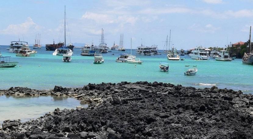 Niño afecta islas tropicales Pacífico mayor intensidad debido al cambio climático