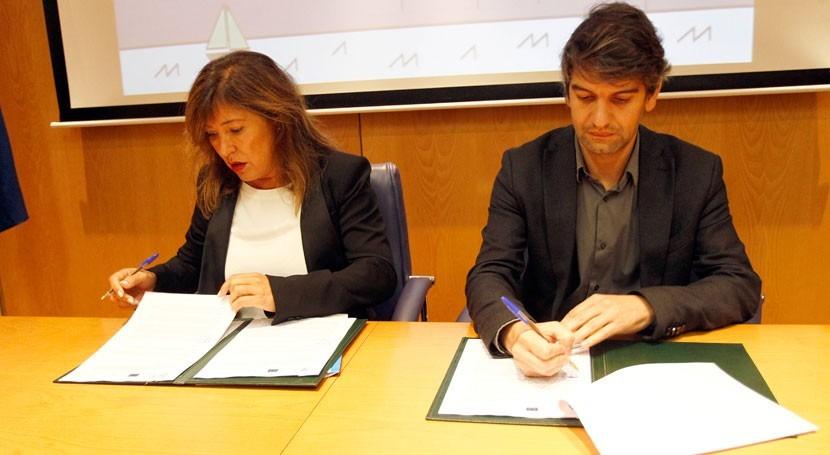 Galicia destina 7 millones euros Malata evitar vertidos depurar ría Ferrol