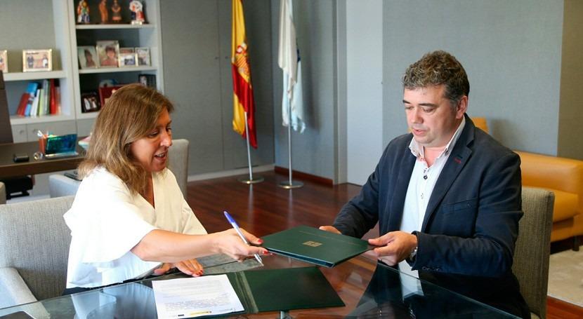 obras saneamiento y depuración Baleo costarán cerca 350.000 euros