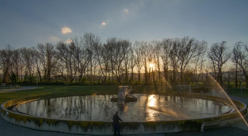 concurso LEQUIA Día Mundial Agua premia dos vistas depuradoras Vic y Mataró
