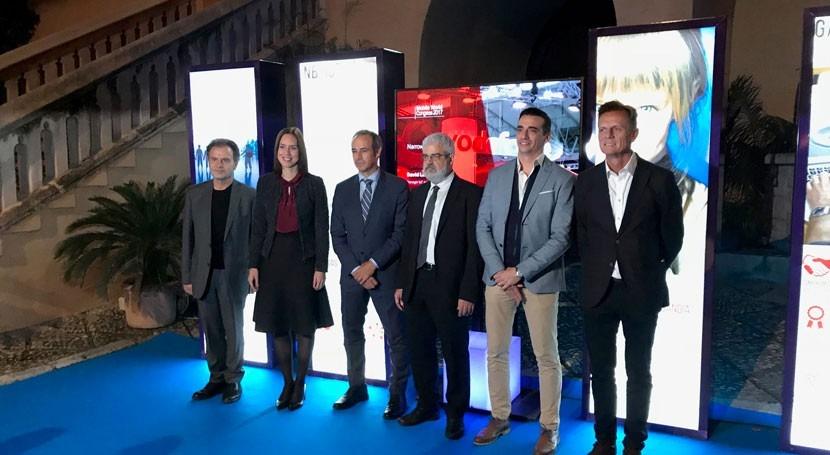 Gandía será primer municipio europeo monitorizar integramente agua