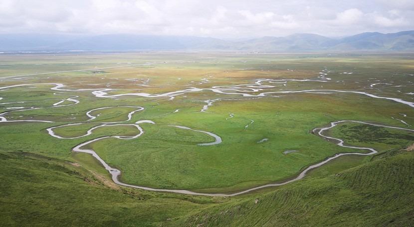 Ramsar designa siete nuevos Humedales Importancia Internacional China