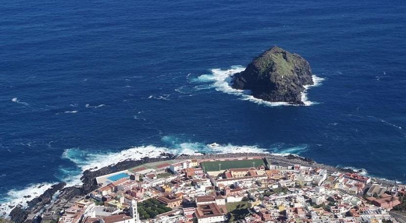 Imagen de Garachico, uno de los municipios beneficiados (wikipedia/CC)