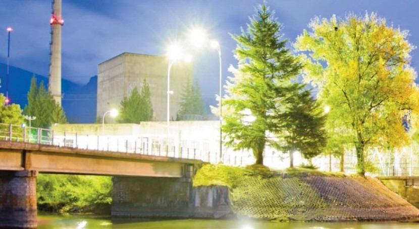 justicia obliga Garoña construir torre refrigeración evitar calentar Ebro