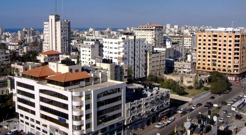 planta desalinizadora Franja Gaza dará primeros pasos febrero