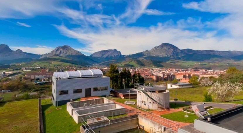Gestagua fortalece presencia País Vasco