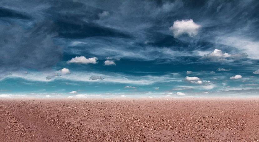 WWF pide cambio total gestión agua España
