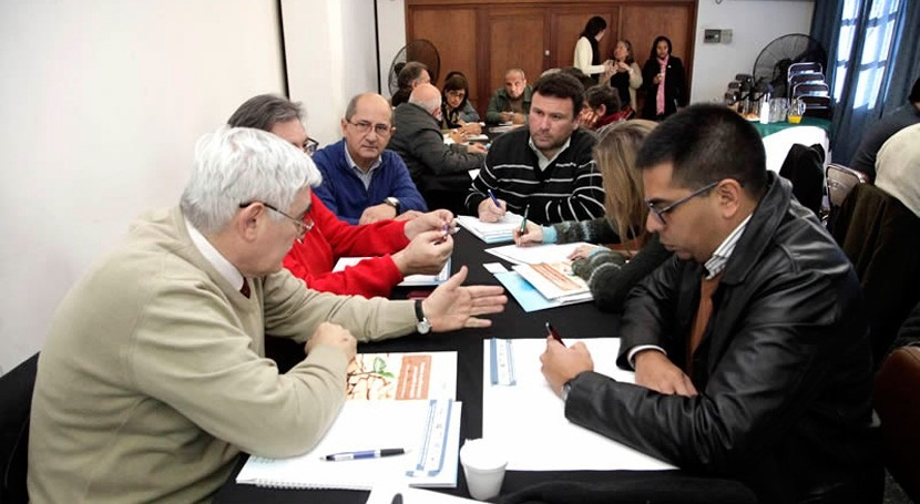 México comparte Argentina políticas gestión integrada sequías