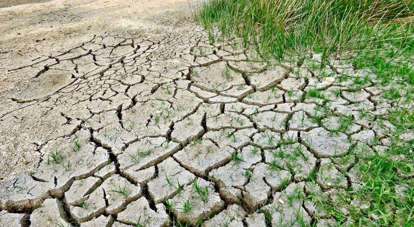 #GestiónInteligente #sequía España