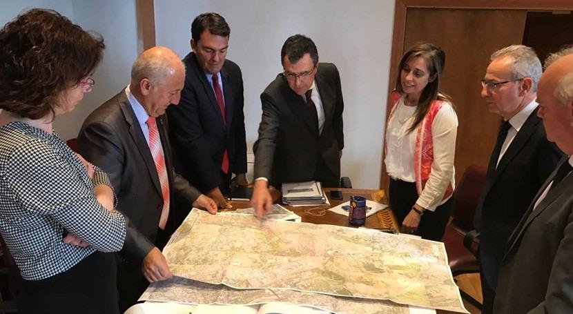 Murcia y MAPAMA agilizan soluciones urgentes evitar inundaciones ciudad