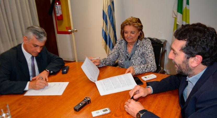 Uruguay aúna esfuerzos gestión coordinada recursos hídricos