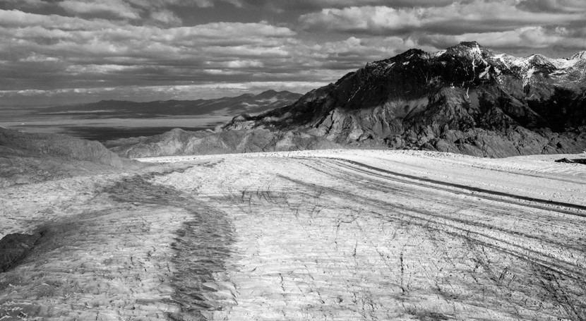 capas hielo Patagonia son mucho más gruesas lo que se creía