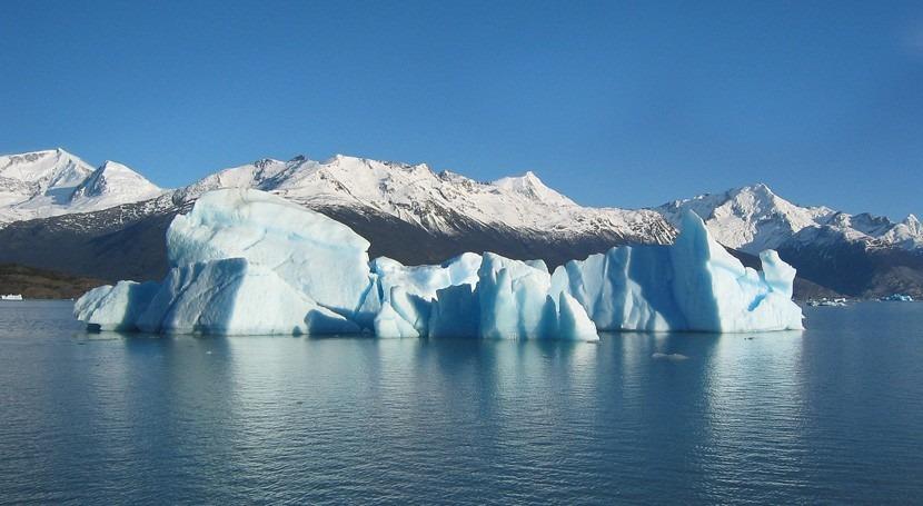 ¿Cuánto más se van derretir glaciares y mantos hielo?