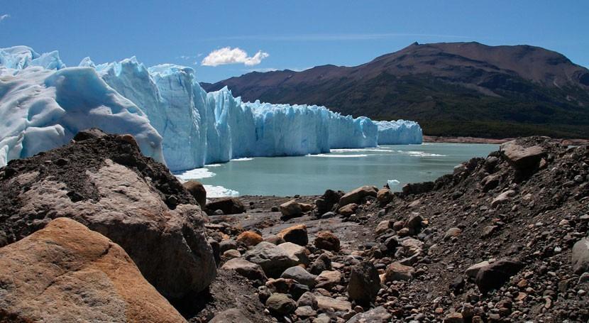 Supremo Argentina valida ley protección glaciares
