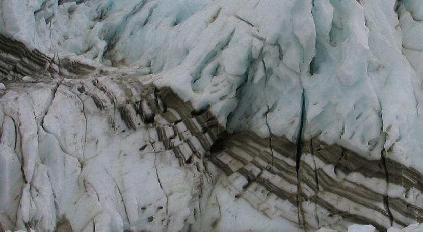 Glaciar Taylor (Wikipedia/CC).