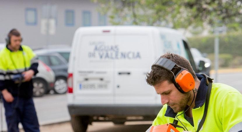 municipio Carcaixent ha mejorado 15% eficiencia red agua potable dos años
