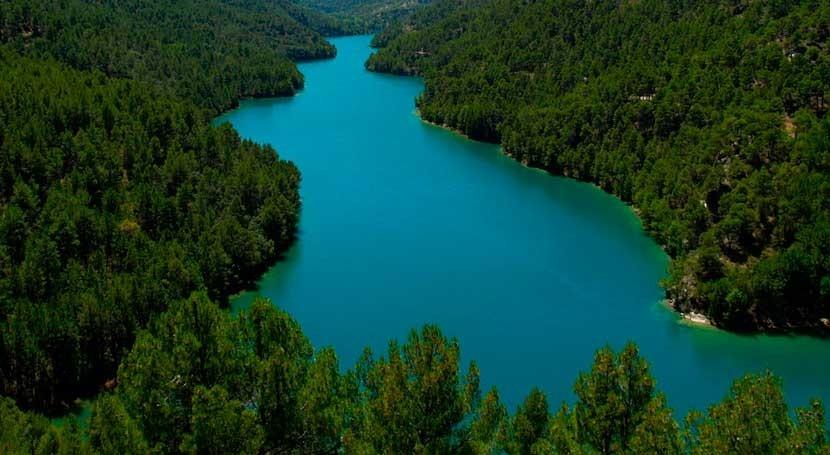 Gobernanza agua, palabra hechos