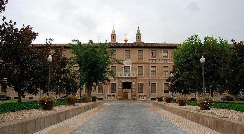 Aragón cesa Marta Puente como directora Inaga