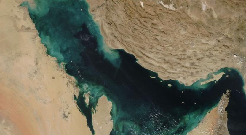 cambio climático podría elevar temperatura golfo Pérsico niveles precedentes