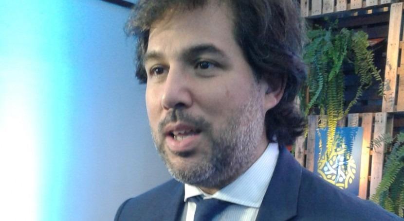 Gonzalo Delacámara propone hoja ruta agua Perú