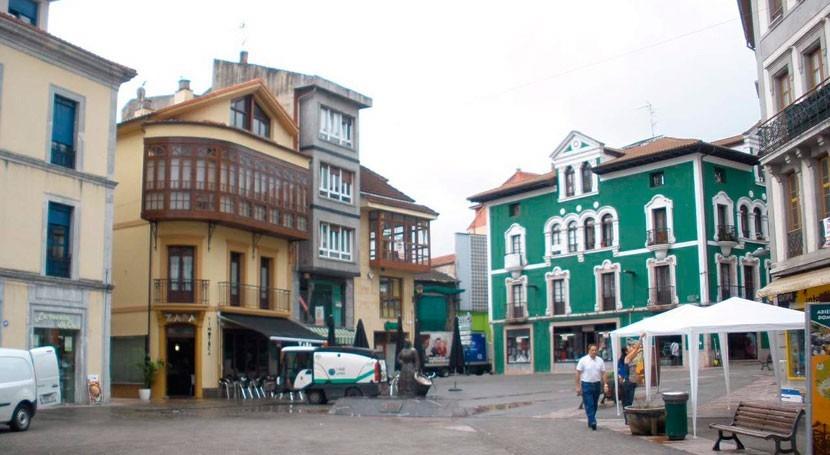 Gobierno Asturias licita obras saneamiento Peñaflor, Grado