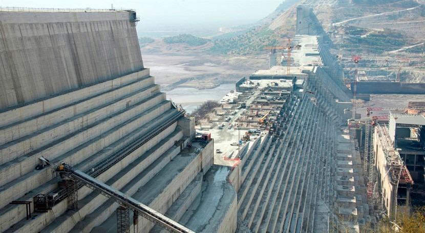 ONU muestra disposición ayudar negociaciones presa Nilo Azul