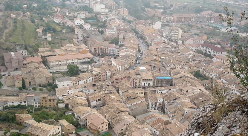 Adjudicada renovación sistema captación agua Graus 276.000 euros