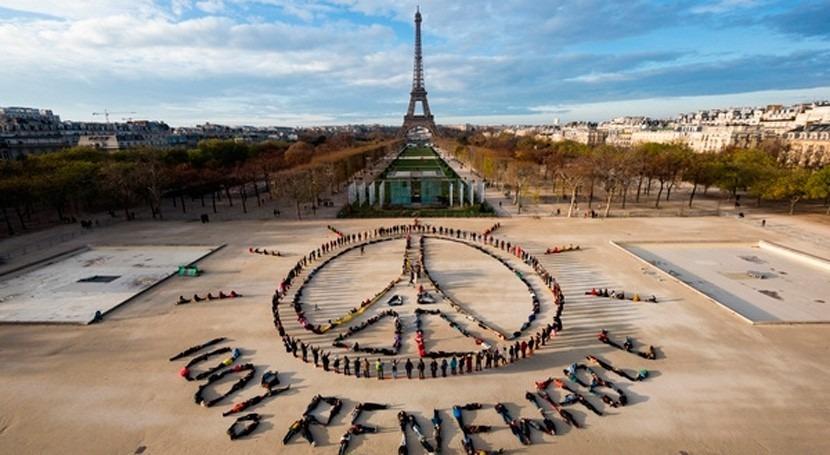 era combustibles fósiles podría llegar fin Acuerdo París
