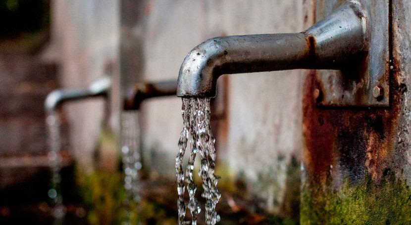 Acceso al agua y saneamiento, claves proteger población