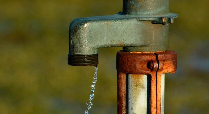 nuevo estudio revela falta agua segura y asequible ciudades países desarrollo