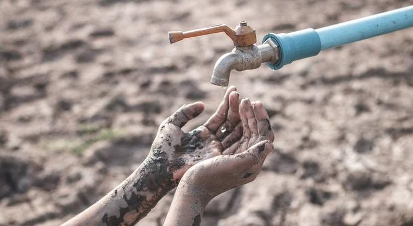 ¿Podemos predecir sequías?
