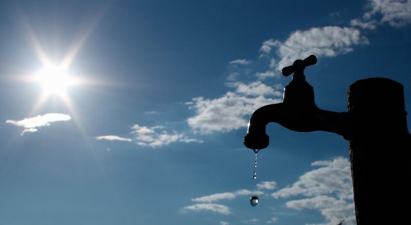 Invertir agua y saneamiento no es negocio sucio