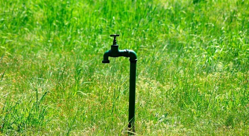 suministro agua, prestación pública mejor valorada españoles