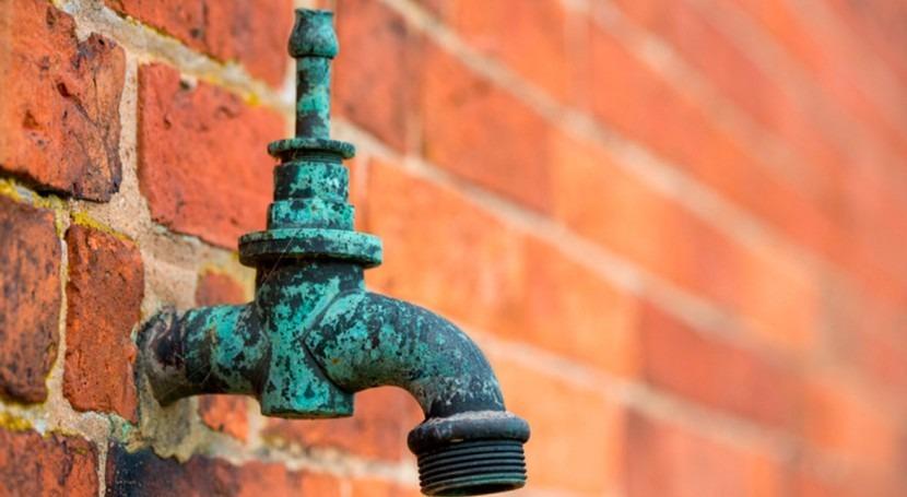 manganeso podría ser culpable exceso plomo agua