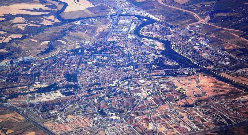 Comienzan obras mejora colectores Guadalajara